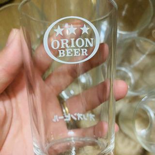値下げ オリオンビール グラス