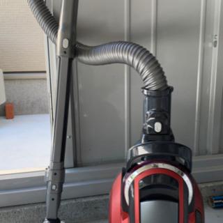 SHARP サイクロン掃除機 EC-PX210-R