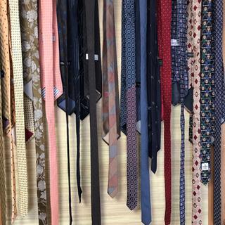 ネクタイ 35本ほど