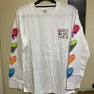 OSAKA GENKI PARK Tシャツ サイズS