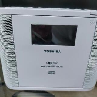 【ネット決済】CD ラジオ プレイヤー