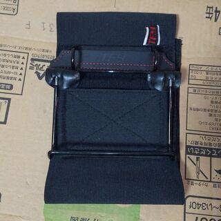 TFY ヘッドレスト固定式 タブレットホルダー