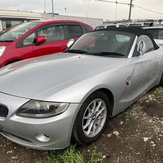 【ネット決済】BMW Z4
