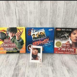 ⭐️希少DVDシリーズ 6枚セット⭐️ 踊る大捜査線 木更津キャ...