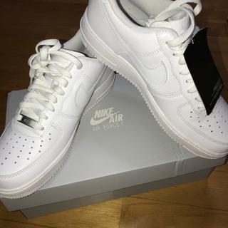 【ネット決済】Nike Air Force 1 '07 Men'...