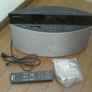 SONY Walkman ドックコンポ NAS-V7M と Wa...