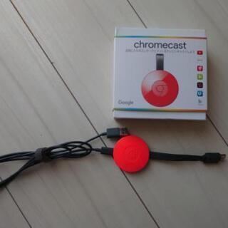 【商談中】☆ Google クロームキャスト chromecas...