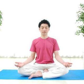 どなたでも! 呼吸・瞑想体験会
