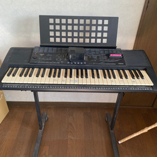 ヤマハ 電子ピアノ&ピアノ台&椅子