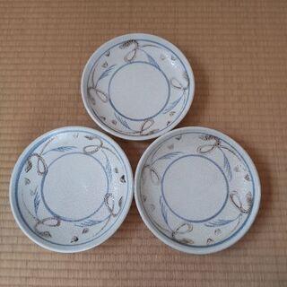 【未使用】平皿   3枚