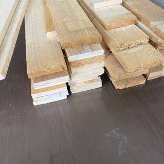 木材 DIYしたい方 差し上げます