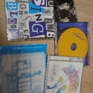 インディーズのCDどなたか、貰っていただけませんか?