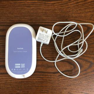 iPhone データバックアップ SanDisk iXpandワ...