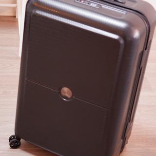 DELSY スーツケース