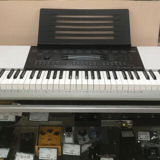 【電子キーボード】 76鍵盤 CASIO(カシオ)  シンセイザ...