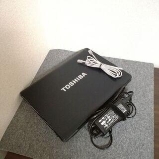 (代引可能)WIN10 TOSHIBA dynabook  T31 186C/5W - 大阪市