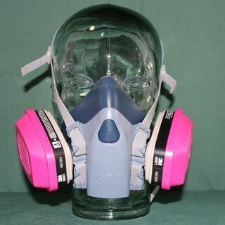 3M マスク フィルター 2種セット 未使用品