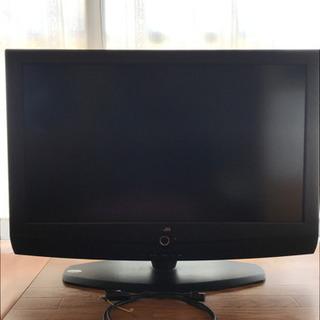 40V型 デジタルハイビジョン液晶テレビ