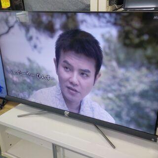 ID:G971395 55型テレビ(2019年TCL製)
