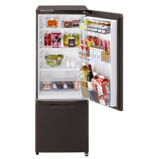 【受け渡し予定者決定引き取り希望】168L冷蔵庫NR-B178W