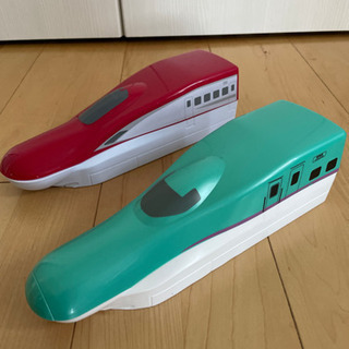 新幹線 お弁当箱 おもちゃ