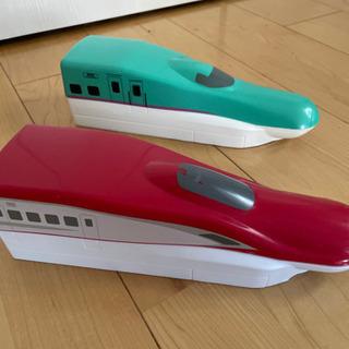新幹線 お弁当箱 おもちゃ - 船橋市