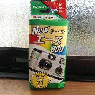 写ルンです   使い捨てカメラ 1999年7月有効期限 自宅保管...