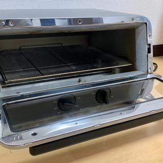 タイガー製 オーブントースター