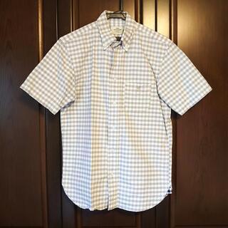 【coen/コーエン】チェックシャツ Mサイズ