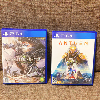 PS4 カセット2本セット