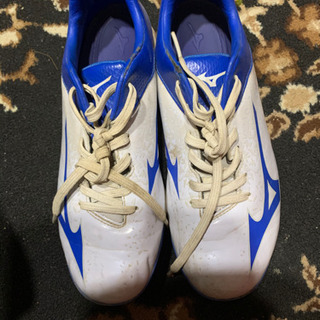 【ネット決済】野球靴 値下げ