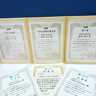 ジモティー特別特典【未来に行くほど豊かな結婚】結婚相談所Hikari marriage - 冠婚葬祭