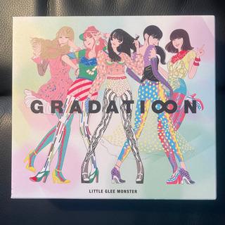GRADATI∞N 初回生産限定盤B