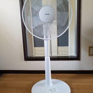 TEKNOS KI-1730(W) 扇風機