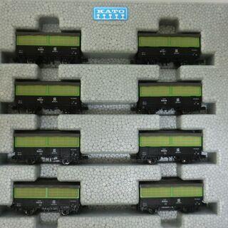 Nゲージ KATO トラ90000 8両セット