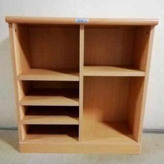 本棚 整理棚 収納棚 棚板調節可能