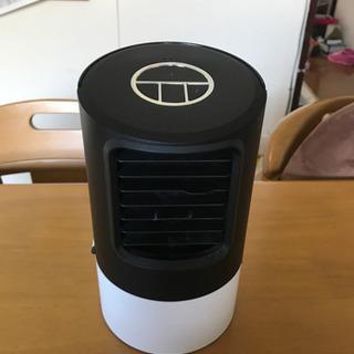 【ネット決済】卓上用の冷風扇になります。