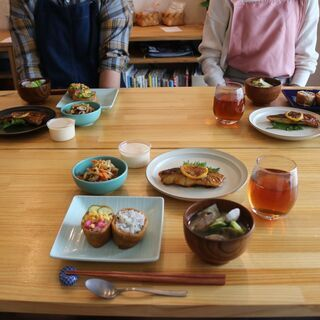 野菜をたくさん食べられる料理教室【管理栄養士主宰】