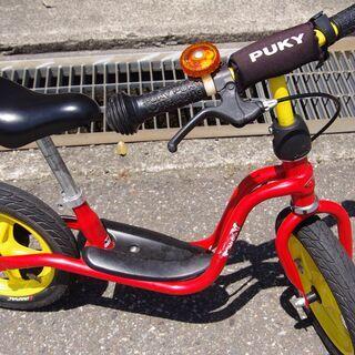 中古 キックバイク