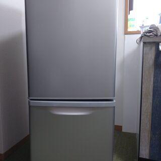 冷蔵庫 パナソニック製 無料にてお譲りします。の画像