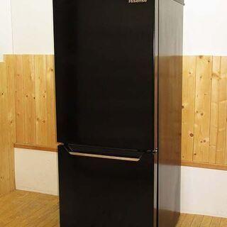 rr1858 ハイセンス 冷凍冷蔵庫 HR-D15CB 150L...
