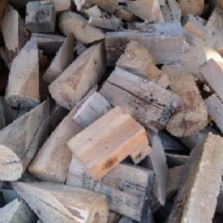 木、木材、焚きつけ材