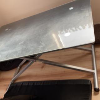 【ネット決済】高さ調節テーブル