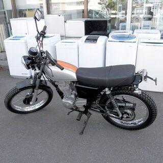 バイク Honda ホンダ XL230 BA-MC36 ビンテー...