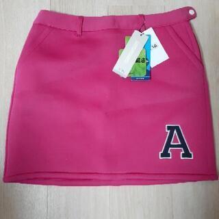 adidas アディダス ゴルフスカート Lサイズ