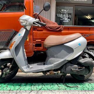 東京大塚発スズキ・レッツ4 CA41A現役バイク自賠責付き試乗も...