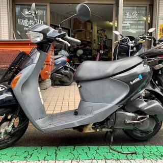 東京大塚発スズキ・レッツ4- CA45A現役バイク自賠責付き試乗...