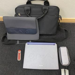 VAIO ノートパソコン Windows98