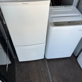 No.864 Panasonic 冷蔵庫洗濯機セット 2019年...
