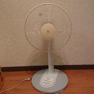山善製 扇風機 YMM-J301